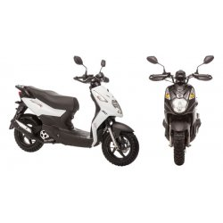SCOOTER DYNAMIC 125