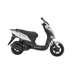 RENT NOW KYMCO URBAN